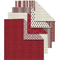 Bertels - Carta per origami, mod. Copenhagen, 50 fogli da 15 x 15 cm, colori e motivi assortiti