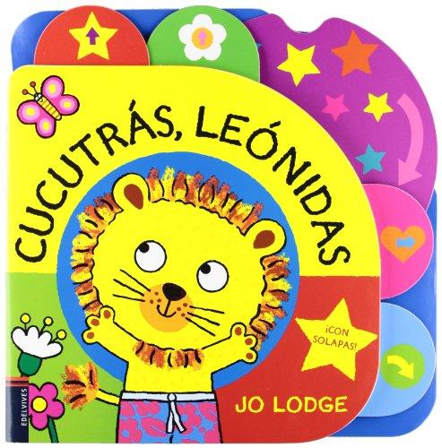 Cucutrás, Leónidas (Leonidas (edelvives))
