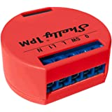 Shelly 1 PM WLAN-omkopplare med mätfunktion