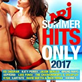 NRJ Summer Hits Only 2017 [Explicit]