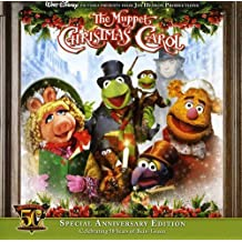 The Muppet Christmas Carol(Spec. Anniversary Edt.)