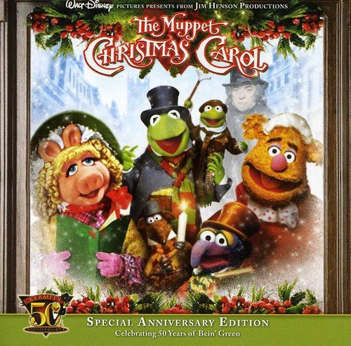 The Muppet Christmas Carol(Spec. Anniversary Edt.) - A Muppets Christmas
