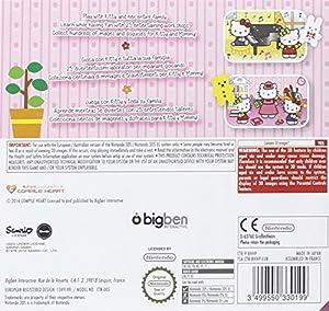 3ds Hello Kitty Happy Family