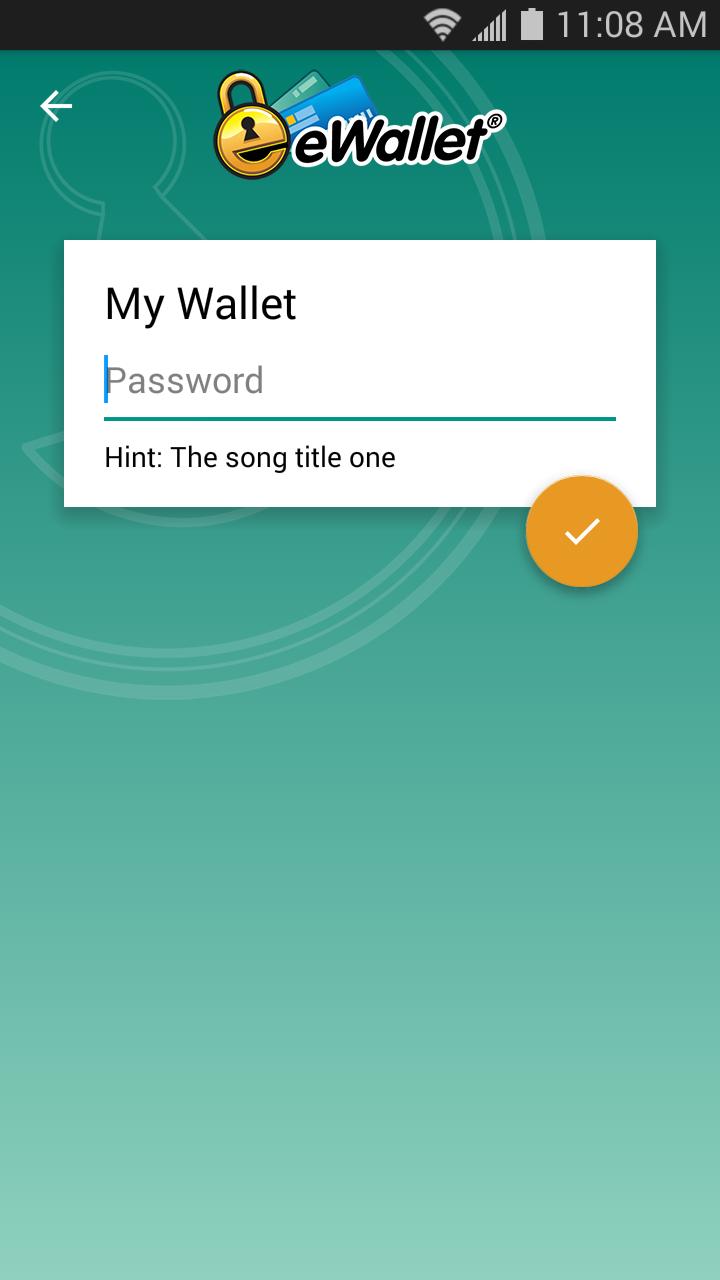 Amazon App-Shop: eWallet zur Verwaltung von Account-Daten ...