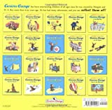 Curious George in the Big City (Curious George) (Curious George - Level 1) (Curious George 8x8)