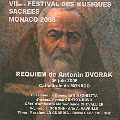 Dvořák: Requiem (Vllème Festiv...
