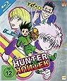 HUNTERxHUNTER - Vol. 1 Episode 01-13 - Limitierte Edition [Blu-ray]
