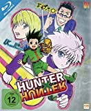 HUNTERxHUNTER - Vol. 1 Episode 01-13 - Limitierte Edition [Blu-ray]
