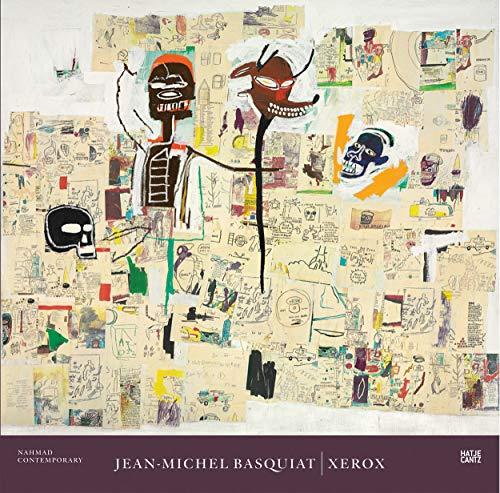 Jean-Michel Basquiat: Xerox - Basquiat Jean Kunst Michel