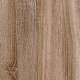 d-c-fix, Folie, Holz, Sonoma Eiche hell, Selbstklebend, 67,5 x 200 cm