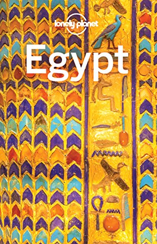 Lonely Planet Egypt (Travel Guide) (English Edition) -