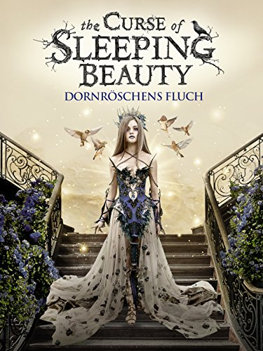 The Curse of Sleeping Beauty: Dornroschens Fluch - Nicht Zu Gruselig Kostüm