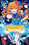 Fight Girl, tome 21 par Tsubaki