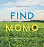 Best Books For Tweens - Find Momo: A Photography Book Review