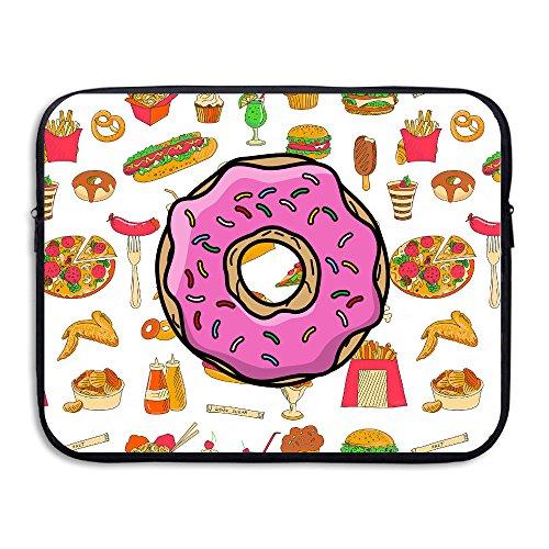 launge-donut-cartoon-laptop-case-bag-laptop-sleeve-13-inch-15-inch
