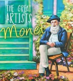 The Great Artist Monet