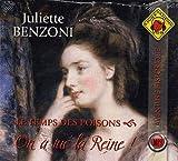 On a tué la reine !   Benzoni, Juliette. Auteur