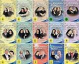 Um Himmels Willen - Staffel 1-15 (64 DVDs)