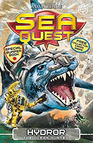 book cover of Hydror