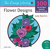 Flower Designs (Design Library)