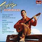 Die Gitarre und das Meer by Freddy Quinn (2007-08-21)