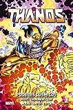 Thanos. Poderes Cósmicos
