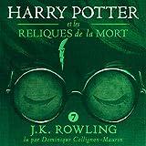 Harry Potter et les Reliques de la Mort (Harry Potter 7) - Format Téléchargement Audio - 29,99 €