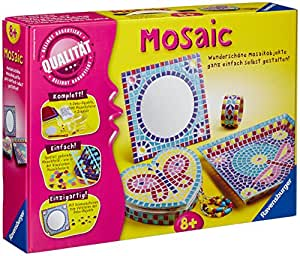 Ravensburger 18672 - DIY Mosaic Maxi