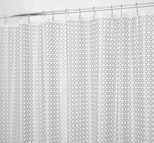 mdesign-rivestimento-tenda-doccia-decorativo-senza-pvc-in-peva-calibro-3-180-x-180-cm-argento