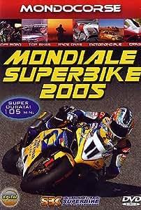 MOVIE-MONDIALE SUPERBIKE 2005