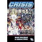 Crisis on Infinite Earths (English Edition)