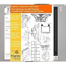 Lautsprecher selber bauen: Deine Projektbox inkl. 498 Original-Patenten bringt Dich mit Spaß ans Ziel!