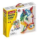 Quercetti 0851 Fantacolor Modular 2 Chiodini