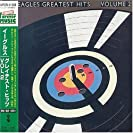14 GREATEST HITS OF EAGLES