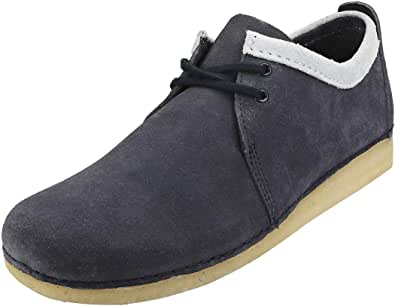 Clarks Originals Ashton, Scarpe Stringate Derby Uomo