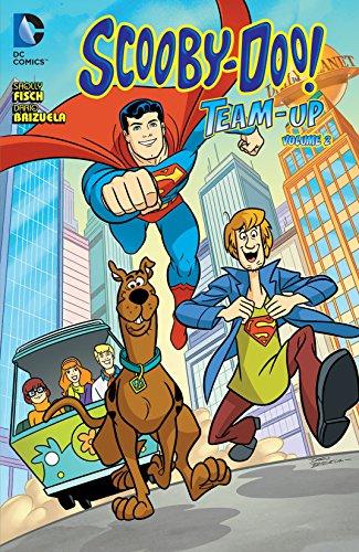 Scooby-Doo Team-up Volume 2