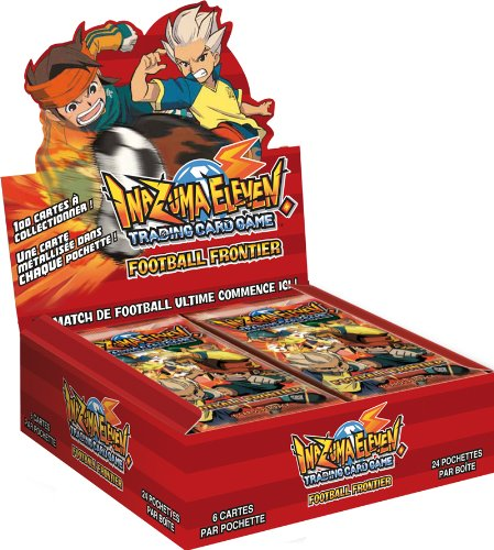 inazuma-eleven-football-frontier-36-booster-box-english