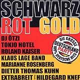 Schwarz Rot Gold-d.Grosse Deut