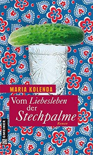 Buchseite und Rezensionen zu 'Vom Liebesleben der Stechpalme' von Maria Kolenda