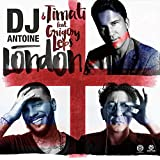 London (DJ Antoine vs. Mad Mark 2k16 Radio Edit)