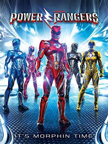 Image of Saban's Power Rangers
