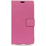 Huawei Honor 8X Case, Codream Huawei Honor 8X Convenient Folio Flip Cover Cover Slim Shell For Huawei Honor 8X (Rosy)