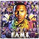 F.A.M.E. , Chris Brown