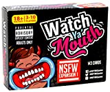 Watch Ya' Mouth NSFW Card Game Expansion Pack 1