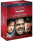 Stephen King: Misery + Shining + La ligne verte [Édition Limitée]