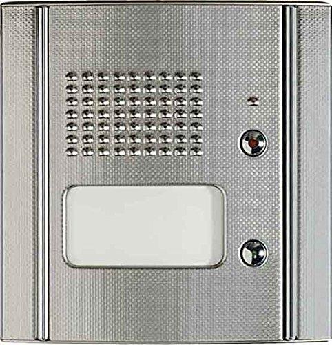 Legrand Inox 333114 Front Panel TL+1RT