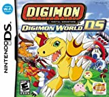 Digimon World DS Nintendo DS
