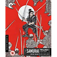 The Samurai Trilogy