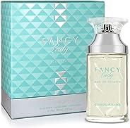 Chris Adams Perfumes Fancy Lady Eau De Toilette Perfume For Women, 75 ml