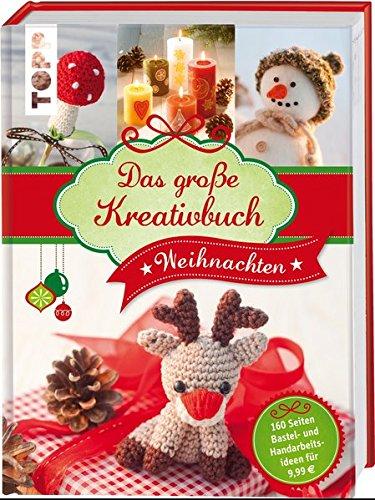 ch Weihnachten: Die schönsten Handarbeits- und Bastelideen ()